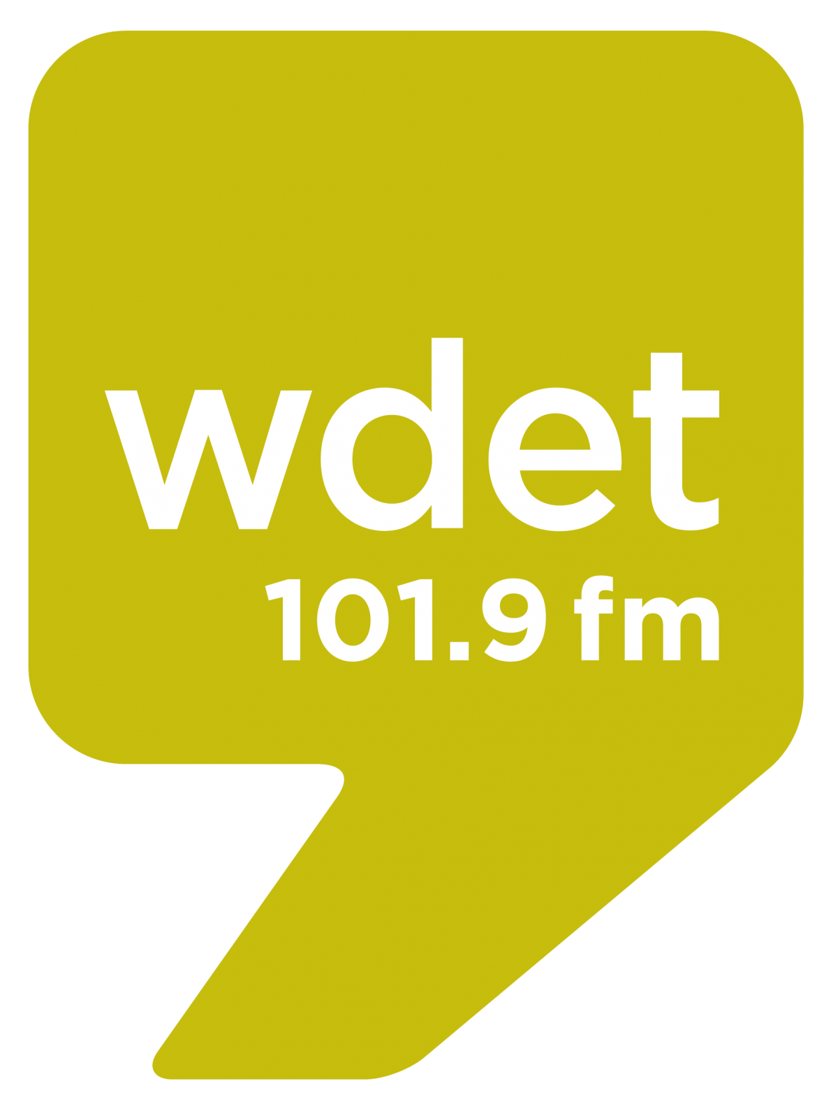 WDET logo with alpha