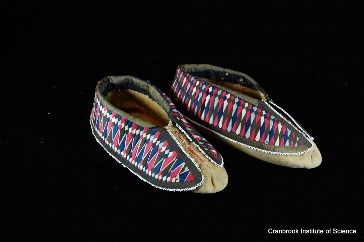 CIS Collections Moccasins